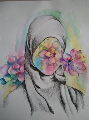 Under The Hijab